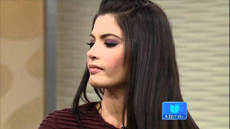 Ejercicios para quitar la papada con Claudia Molina