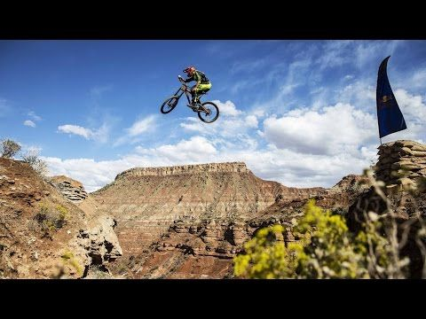 Red Bull Signature Series – Rampage 2014 FULL TV EPISODE - YouTube