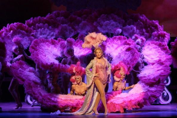 "Bette Midler Already Breaking Sales Records With ""Hello Dolly!"" Broadway Revival"