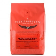 Intelligentsia Infinite Festival Coffee.  Find it here for $14.45: http://bit.ly/yyhZYQ