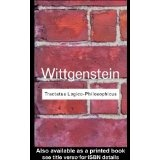 Tractatus Logico-Philosophicus (Routledge Classics) (Paperback)By Ludwig Wittgenstein