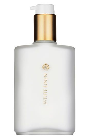 White Linen by Estée Lauder Perfumed Body Lotion available at #Nordstrom