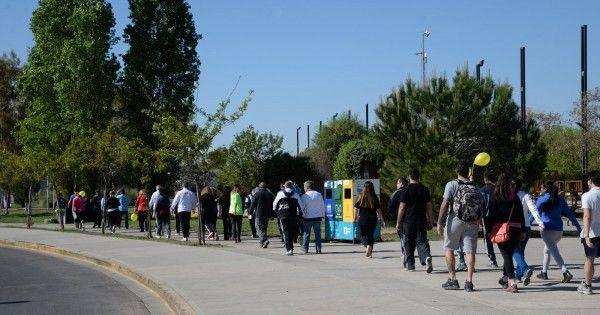 #La Ciudad de Mendoza invita a la Caminata Nacional contra la Obesidad - MDZ Online: MDZ Online La Ciudad de Mendoza invita a la Caminata…