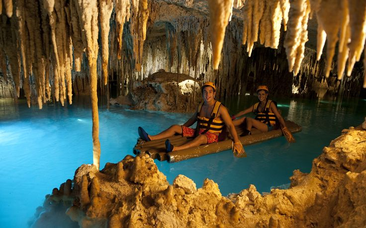 Here is why Xplor Cancun Park is the most beautiful place of Cancun, after opened for public on 2009 it can became favourite and most visit place.