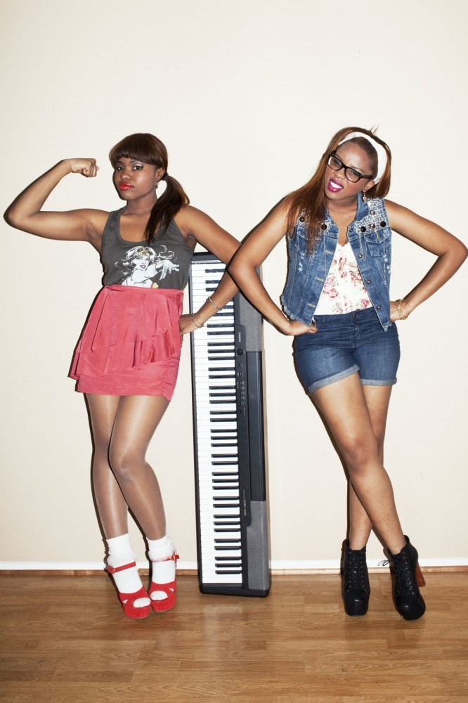 VanJess YouTube Girls Photos & Interview - VanJess Sisters Pictures: Music, Realgirl Charms, Girls Generation, Sisters Pictures, In Pictures, Girls Photos, Bestfriends Sisters 3, Vanjess Youtube, Vanjess Sisters