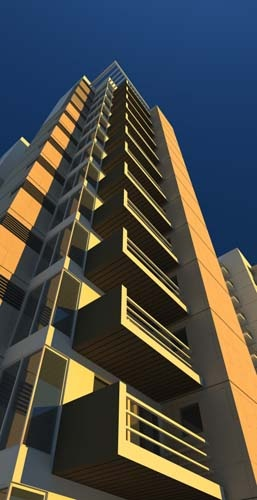 Greenopolis offers varied apartment   choices of 2, 3 & 4 bedroom apartments.