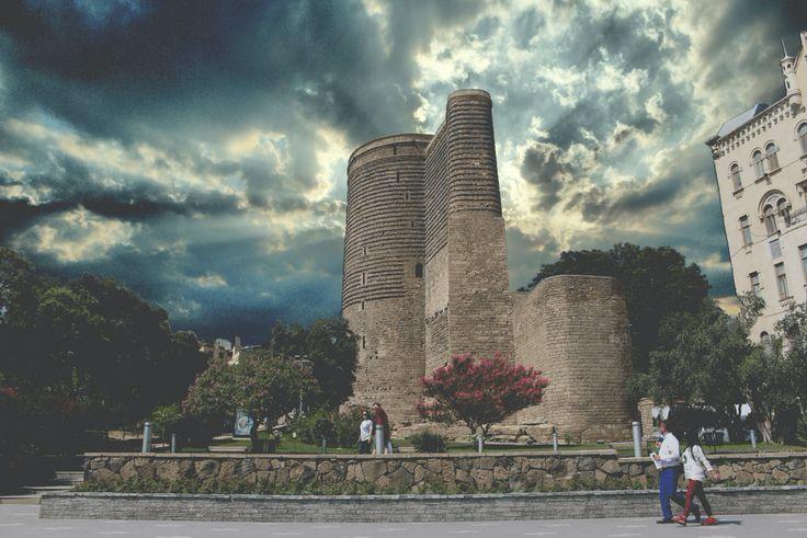 My Trip To Azerbaijan Was An Unforgettable One Beautiful Global In 2020 Travel Spot City Trip