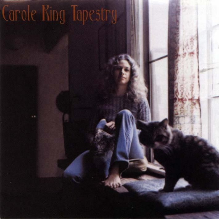 Carole King - 1971 - Tapestry