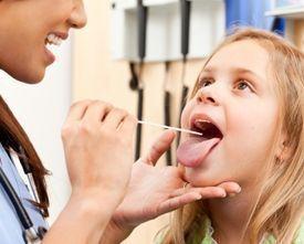 Tonsil surgery improves some behaviors in children with sleep apnea syndrome #Sleepapnearemedies