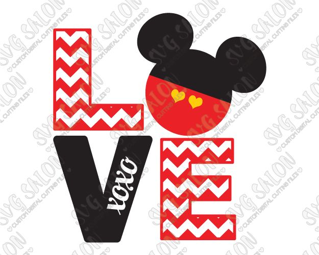 25 Best Disney Inspired Svg Files Printable Art Images