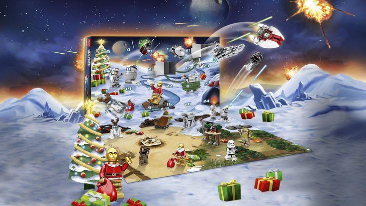 8 Calendarios de Adviento para divertirnos con la cuenta atrás esta Navidad