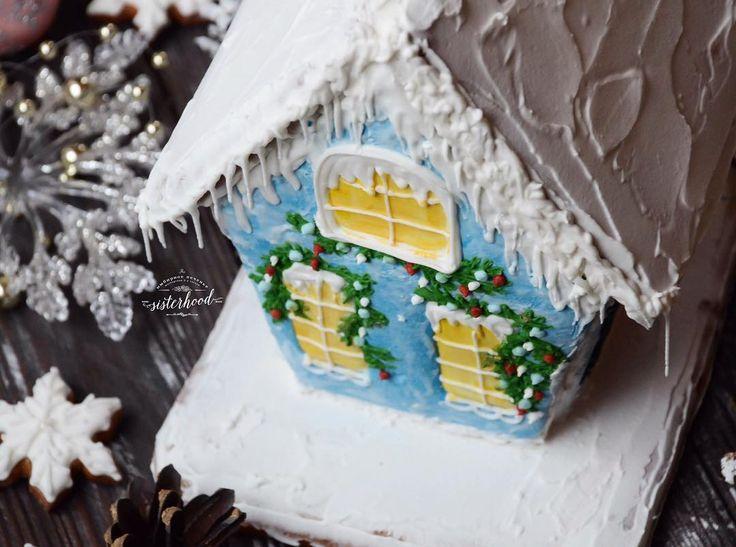 """Морозы крепчают❄️ В такую погоду хочется забраться под тёплый плед и согреваться у камина дома☺️ Наши рождественские наборы вы можете приобрести в трц """"Галактика"""" островок """"Смоленский гостинец"""". Всем тепла ☕️ !"""