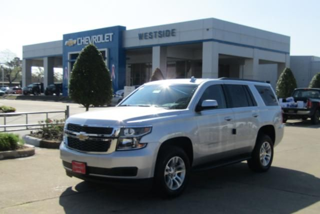 2018 2019 Chevy Tahoe With Special Offer More Information At