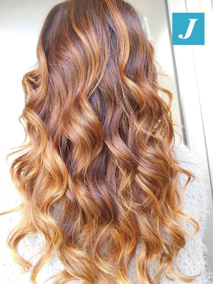Degrade Joelle: per la donna che ama lo stile e i suoi capelli.