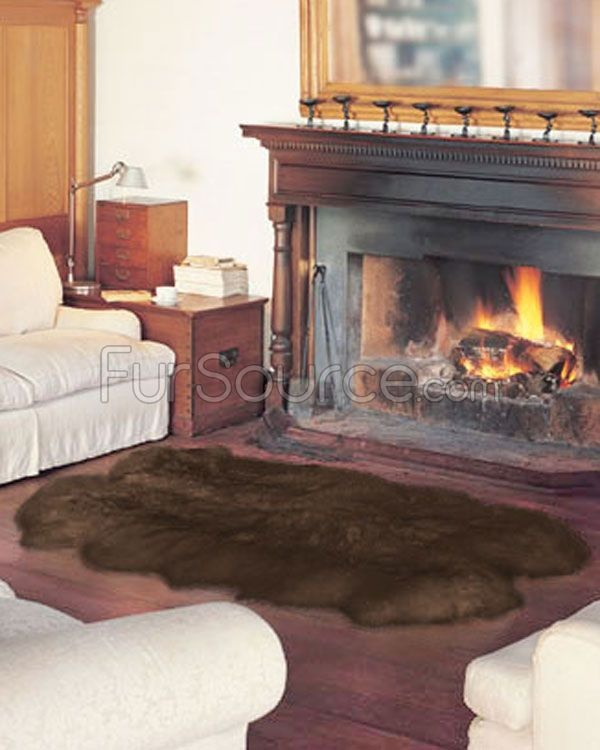 21 Best Sheepskin Rugs Images On Pinterest