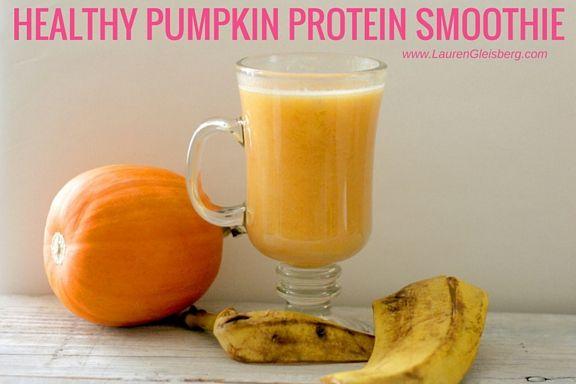 Top 25+ best Pumpkin protein smoothie ideas on Pinterest ...