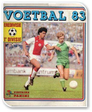 Voetbal 1982-1983