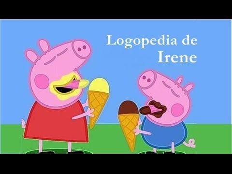 Praxias Buco Linguo Faciales del MÉTODO VENTURA practicadas por Melanie - YouTube
