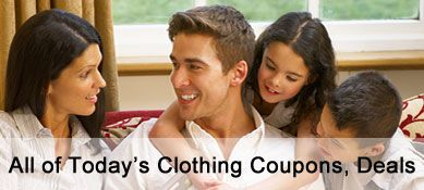 Canada's online shopping mall brings you coupons and promo codes plus deals from namebrand stores Canadians know and trust. Great fashion finds from stores that you now can shop from your laptop or mobile device. ..and we're proud Canadians working for Canadians and have been doing this for over 5 years now http://www.onlineshoppingmallcanada.ca/fashion-deals-banners