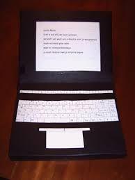 sinterklaas surprise ideeen, laptop
