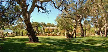 Jacobs Creek Retreat at Moorooroo Park (Tanunda, Australia)