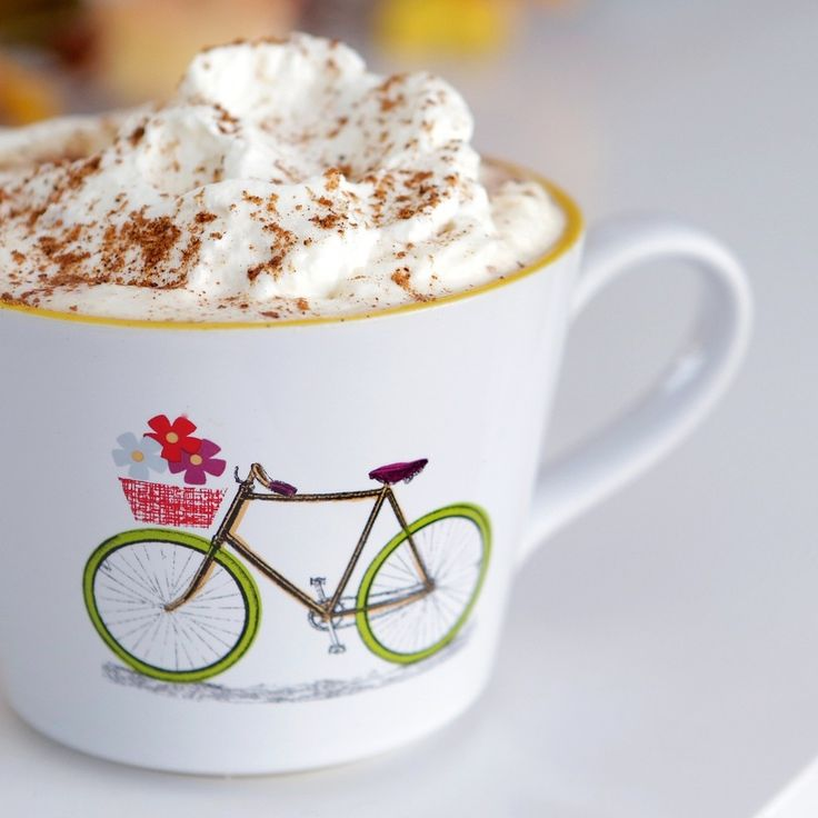 A Homemade Pumpkin Spice Latte That Rivals Starbucks's