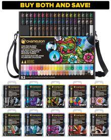 50 Süper Set BUNDLE ile 50 Renk Üstü