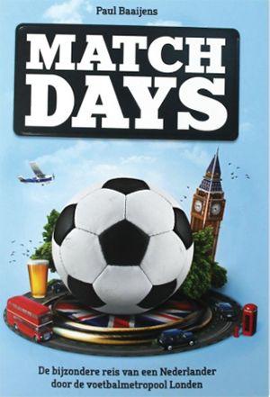 Paul Baaijens - Matchdays