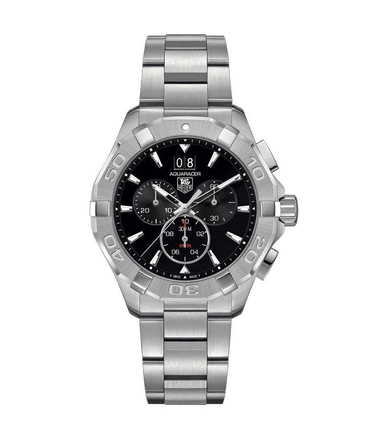 Aquaracer Chronograph 300M - 43MM CAY1110.BA0927 TAG Heuer watch price