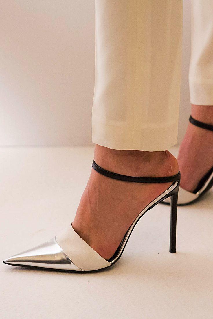 Nina Womens karen Open Toe Classic Pumps LSRoyal Silver Size 9.0 jAdB