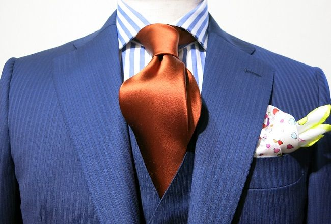 » 2014 » October » 14渋谷店 | パーソナルオーダースーツ・シャツの麻布テーラー | azabu tailor