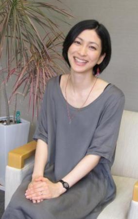 Erika Okuda - Japanese actress