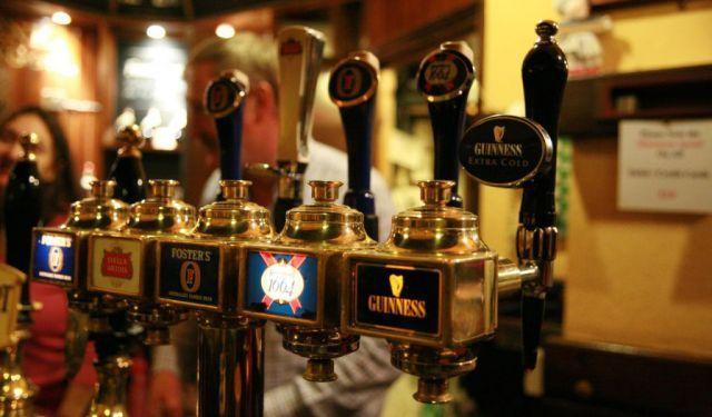 The Epic Toronto Pub Crawl