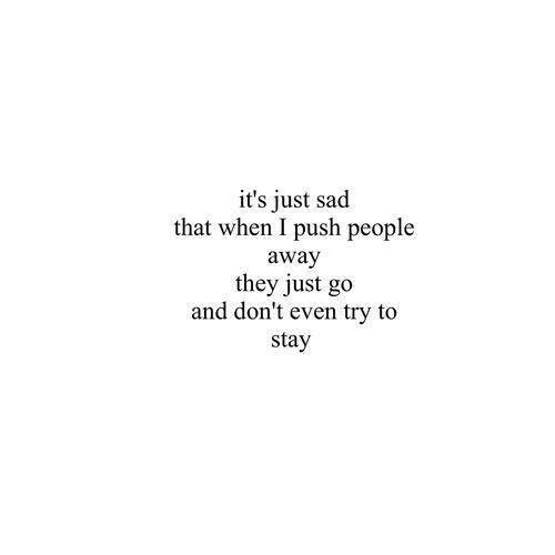 I want u 2 stay