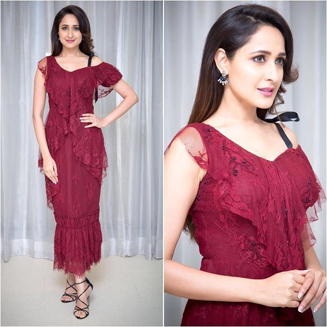 @jaiswalpragya  Dress - @dollyjstudio  Jewelry - @missflurrty  Styled by - @anishagandhi3 @rochelledsa  #bollywood #style #fashion #beauty #bollywoodstyle #bollywoodfashion #indianfashion #celebstyle #instastyle #instastyle #celebrityfashion #afashionistasdiaries #pragyajaiswal #dollyjstudio