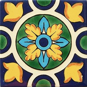 mosaicos mexicanos
