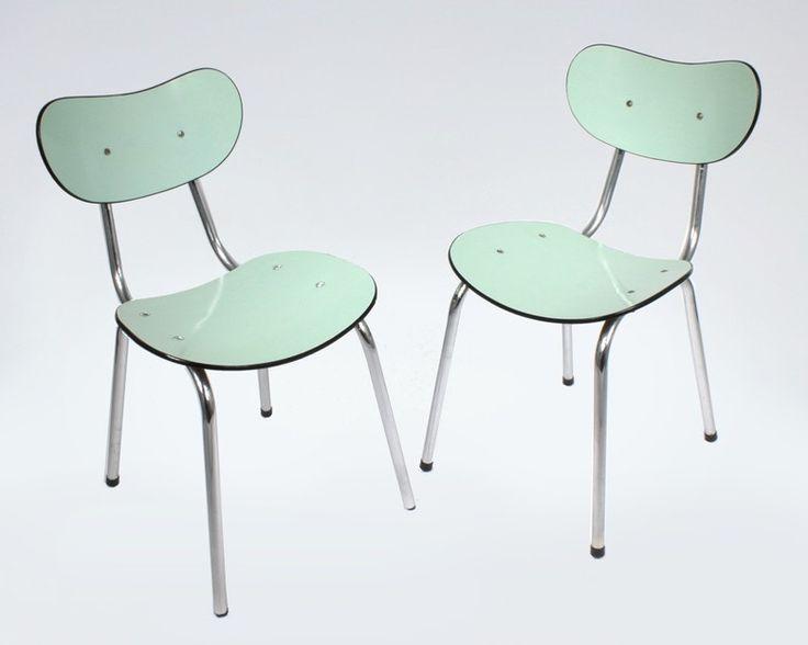 47 best d co ann es 5o images on pinterest furniture. Black Bedroom Furniture Sets. Home Design Ideas