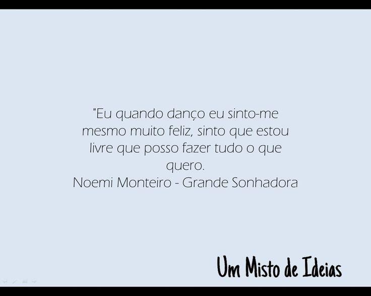 Vem aí novidades fresquinhas parte II #UmMistodeIdeias #GrandeSonhadora #bloggers #dança #DiaMundialDaDança #29abril