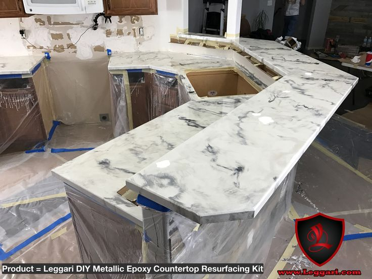 346 Best Leggari Products Diy Metallic Epoxy Countertop. Our Concrete Countertop  Resurfacing Kits ...