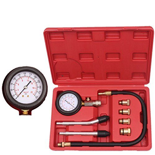 BETOOLL HW0130 8pcs Petrol Engine Cylinder Compression Tester Kit Automotive Tool Gauge - http://www.caraccessoriesonlinemarket.com/betooll-hw0130-8pcs-petrol-engine-cylinder-compression-tester-kit-automotive-tool-gauge/  #8Pcs, #Automotive, #BETOOLL, #Compression, #Cylinder, #Engine, #Gauge, #HW0130, #Petrol, #Tester, #Tool #Engine-Tools, #Tools-Equipment