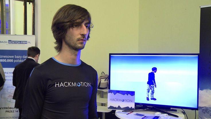 HackMotion Suit to inteligenta odzież i osobisty trener w jednym. Innowacyjny monitor aktywności może zainteresować entuzjastów wielu dziedzin sportu -    Smartwatche, zegarki sportowe, smartbandy, inteligentne słuchawki – hearables iw końcu inteligentne ubrania. Te ostatnie dopiero zaczęły stawiać pierwsze kroki wświecie elektroniki ubieralnej za sprawą rozmaitych startupów. Jednym znich jest HackMotion, a jego... https://ceo.com.