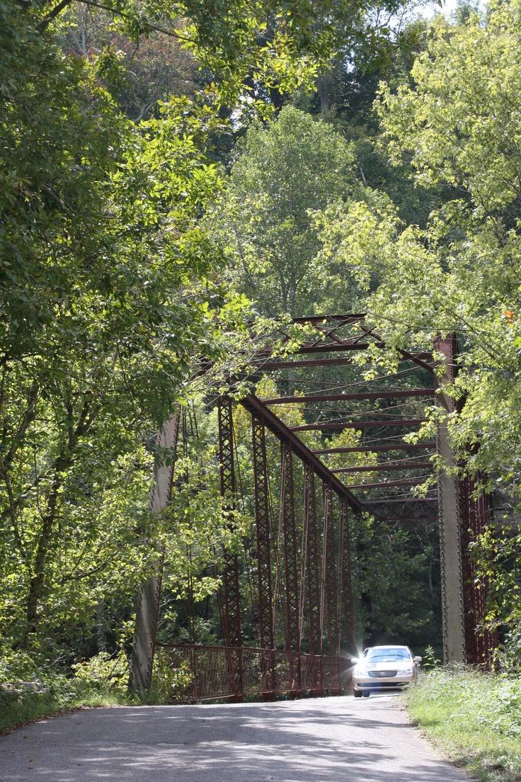 Green River Lake Bridge 21 best Green