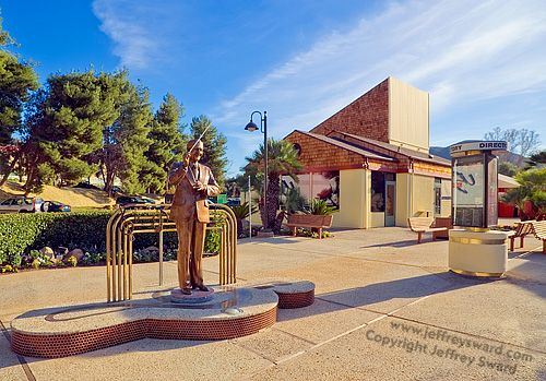 The Lawrence Welk Museum (Escondido, California)