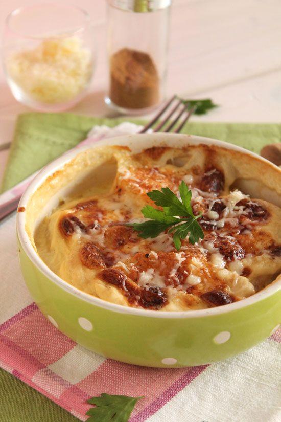 Οι καινούριες αγαπημένες μου πατάτες λέγονται ντοφινουά! - The one with all the tastes