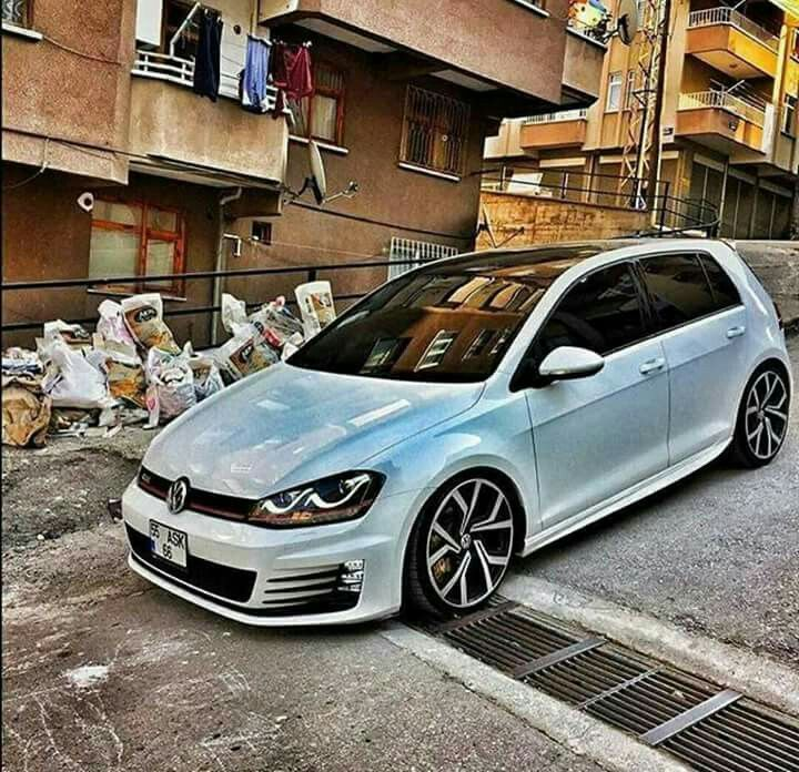 25 Best Ideas About Golf Gti 5 On Pinterest