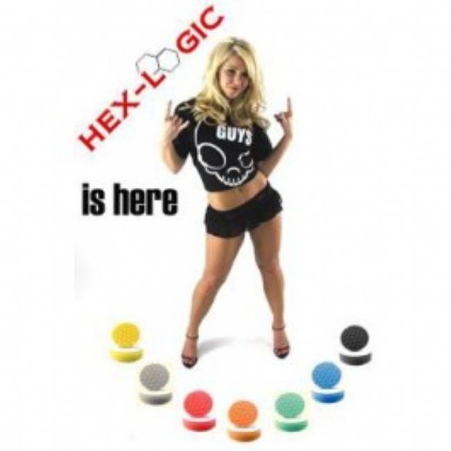 Hex Logic 5,5″ Kit   Perfectwheels
