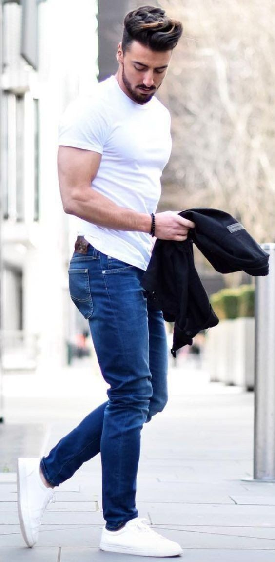 Coolest Summer Outfit Ideas For Men \u2013 PS 1983