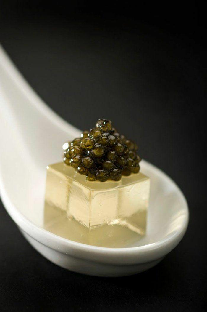 Die molekulare Küche - die extravagante Seite der Kulinarik