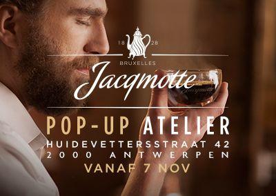 Tijd voor absolute koffie | jacqmotte.be