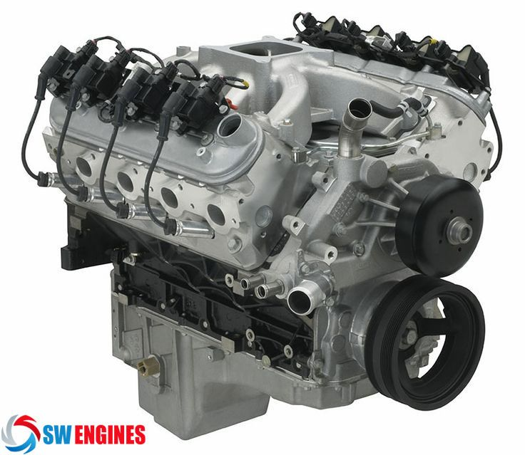 Used Chevy Camaro Engines For Sale Swengines
